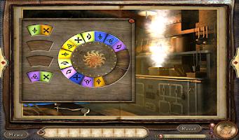 Screenshot of Azada: Ancient Magic: CE