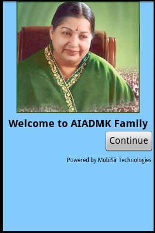Amma's message by Aspire Swami