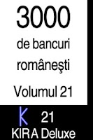 Screenshot of BANCURI (3000)  - volumul 21