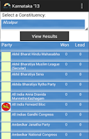 Screenshot of Elect '14