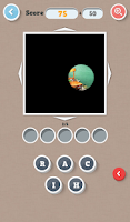 Screenshot of Through a hole - things