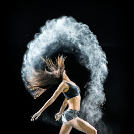 freedom by Cristi Cimpeanu - Sports & Fitness Fitness ( liberty, freedom, fitness, dance, energy )