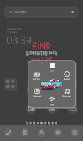 Screenshot of find something you like dodol