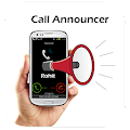 App Caller Name, SMS Announcer apk for kindle fire