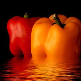 Melting hues... by Rakesh Syal - Food & Drink Fruits & Vegetables