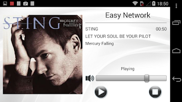 Screenshot of Easy  Network