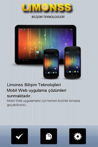 Limonss Bilisim Teknolojileri