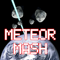 Meteor Mash Space Shooter Paid icon