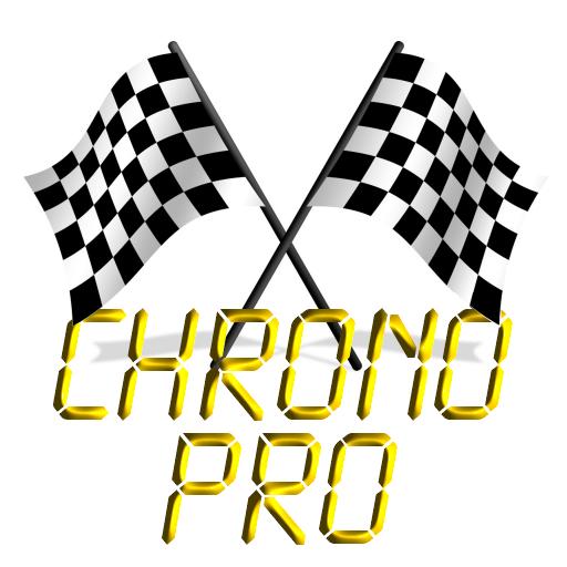 Chrono PRO LOGO-APP點子