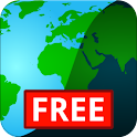 Live Earth Plus Wallpaper FREE icon