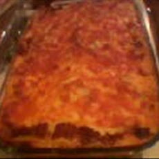 Big Mamas Lasagna