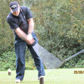 by Alan Cactus-Curtis - Sports & Fitness Golf