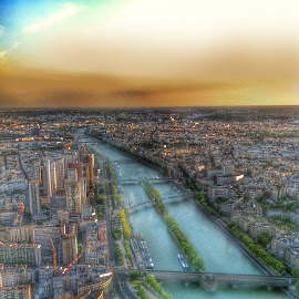 by Julie Dabour - Landscapes Travel ( paris )