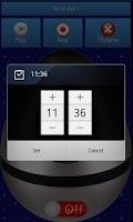 Screenshot of Voice your alarm! Pro
