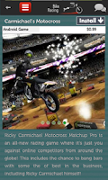 Screenshot of Bike Racing Games