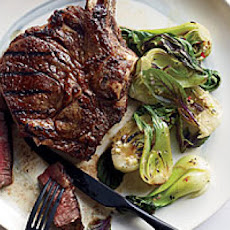 Southeast Asian Rib Eye Steaks