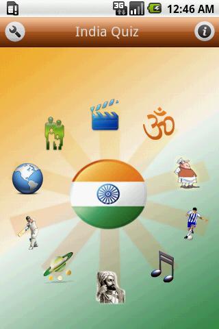 Know India Quiz