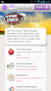 App SparkCoach apk for kindle fire | Download Android APK ...