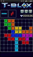 Screenshot of T-BLOX