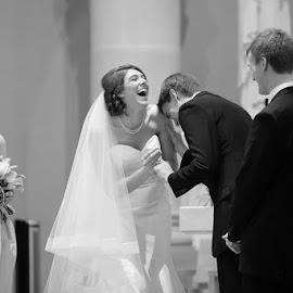 by David Drufke - Wedding Ceremony