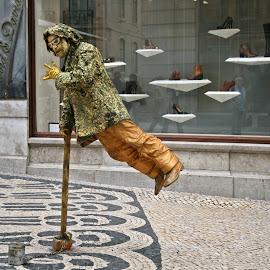 Balance by Paulo Leitão - People Street & Candids (  )