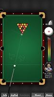Screenshot of Pool Rebel Lite