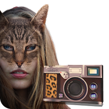Cat Booth (cat face Camera)