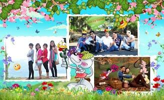 Screenshot of Natural Frame Collage Hd