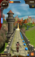 Screenshot of Running Quest : Endless Run