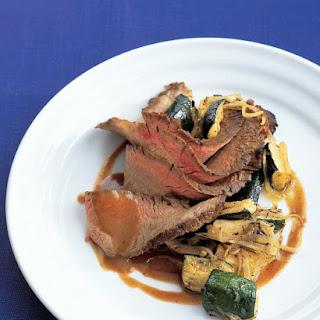 Marinated Flank Steak Martha Stewart Recipes