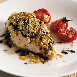 Crumb Chicken Without Egg Recipes