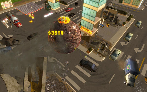 Demolition Inc. THD - screenshot