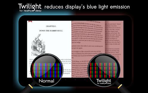 Twilight Pro Unlock APK for Bluestacks