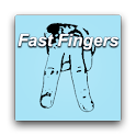 Fast Fingers icon