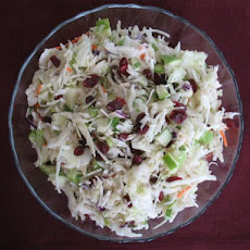 Apple Summer Slaw