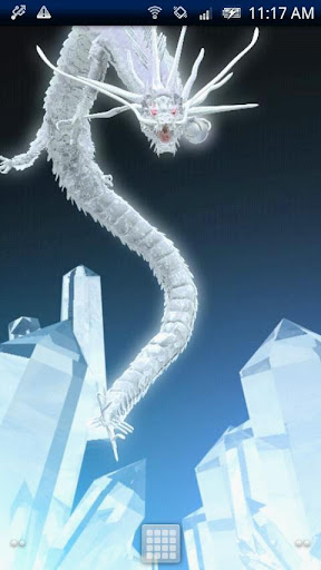 Dragon★White