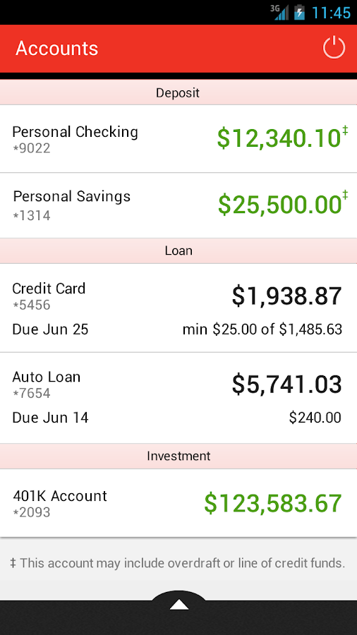 first business loans