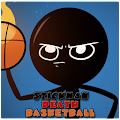 Game Stickman DEATH Basketball HD apk for kindle fire