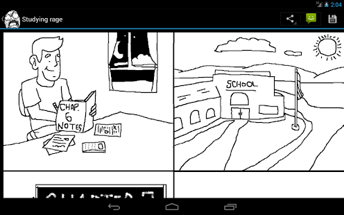 Download Full Rage Comics Reader 2.2 APK