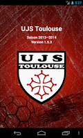 Screenshot of UJS Toulouse Futsal