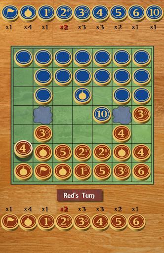 Strategy - screenshot