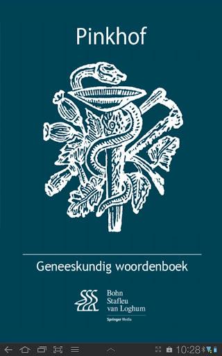BSL Geneeskundig woordenboek