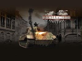 Screenshot of PanzerWars