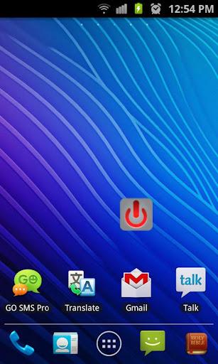 Sony Xperia Z2 - Lock screen widget - How to | Readable