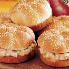 Hot Turkey Sandwiches (For Leftover Turkey)