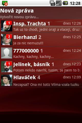Oskárek SMS Beta