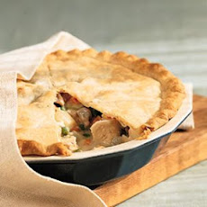 Turkey Potpie