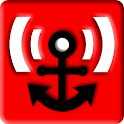 Sailsafe. Alarma de fondeo. icon