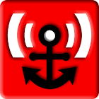 Sailsafe. Anchor alarm. icon