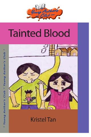 Youth EBook - Tainted Blood